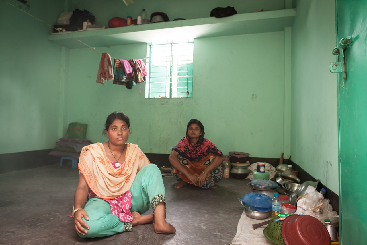 Blog: Two years on garment workers still toil in virtual slavery