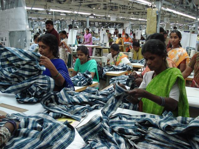 Labour Behind the Label welcomes agreement between ASOS and IndustriALL