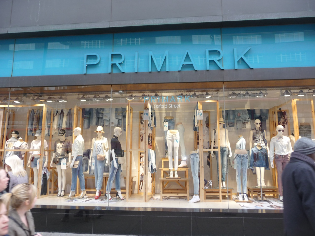 Blog: Why I won't be boycotting Primark