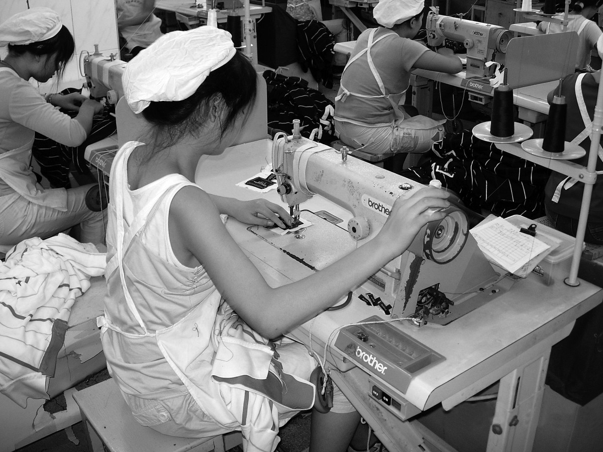 An open letter to the European Commission: transparency in the garment supply chain