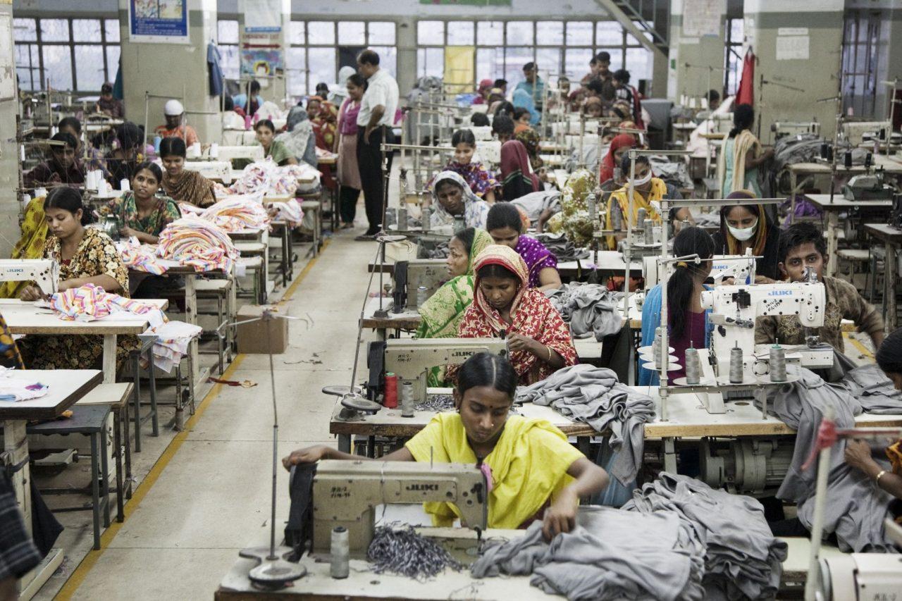 IKEA refuses to join Bangladesh Accord