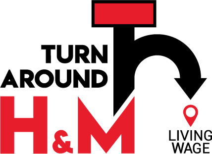 Report: H&M: fair living wages were promised, poverty wages are the reality