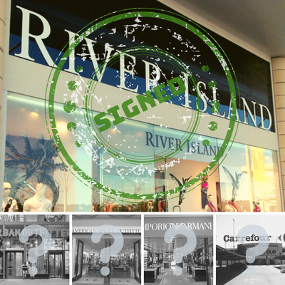 UK garment brand River Island signs on to the Transparency Pledge