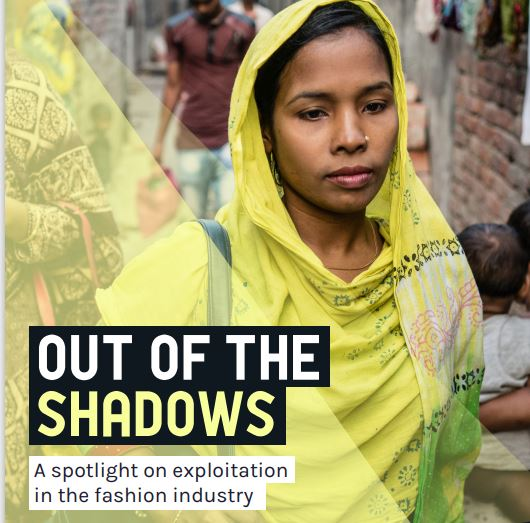 Report: Out of the Shadows