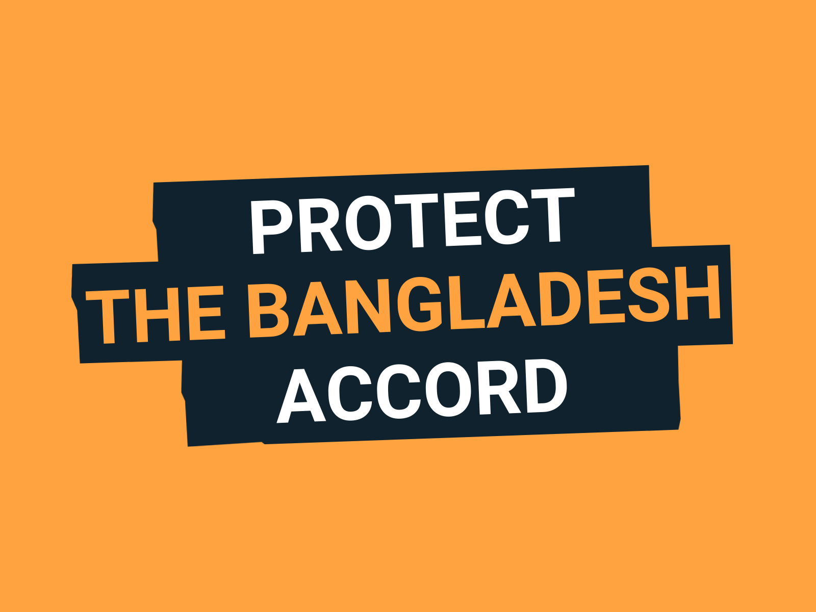 Positive response from Asos on Bangladesh Accord:  All brands must step up